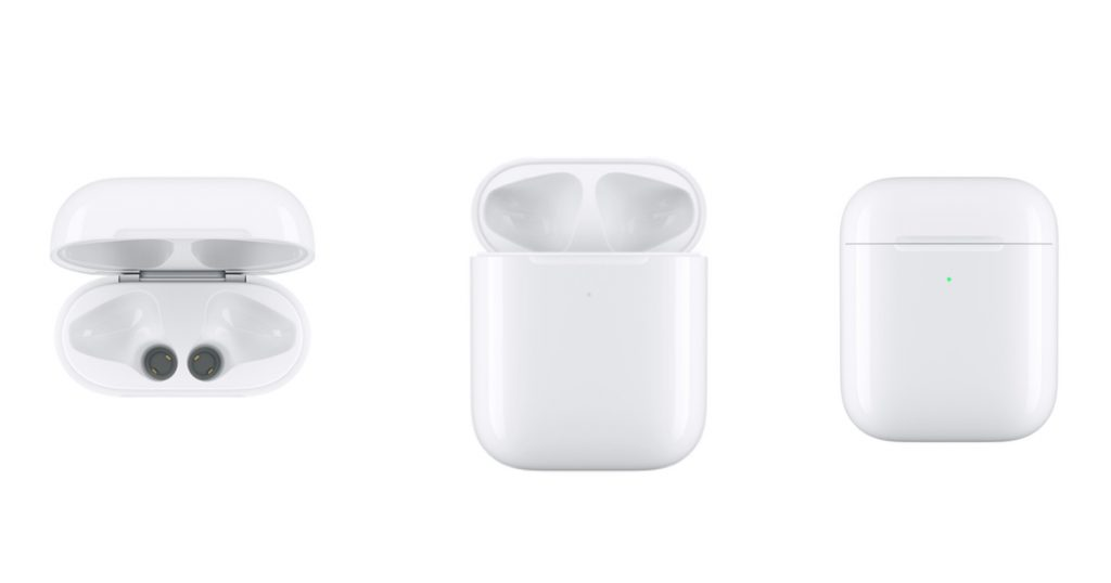 info for ef2ef a67b1 Apple Releases Wireless Charging Case For AirPods - The Mac Observer