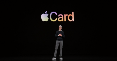 Tim Cook Launches Apple Card
