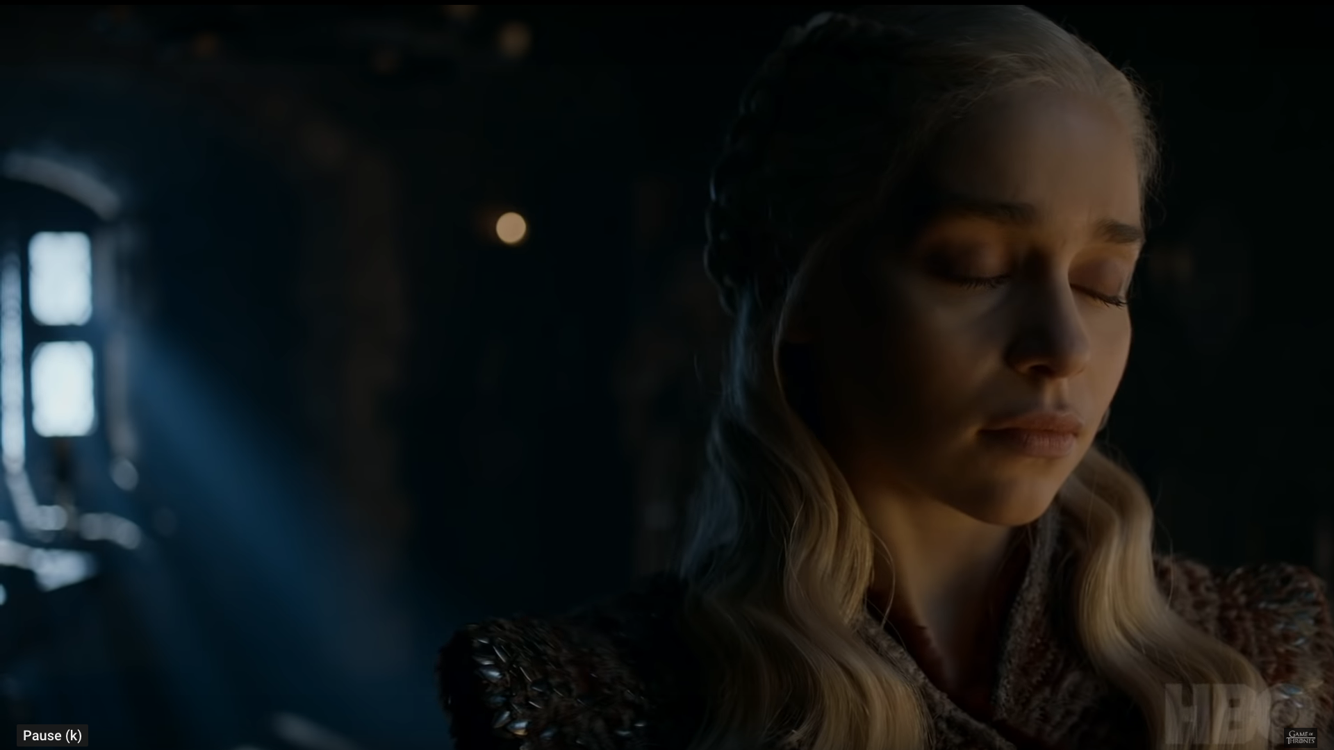 Emilia Clarke Almost Didn't Finish Game of Thrones