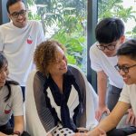 Apple Growing Swift Coding Education Program in Southeast Asia