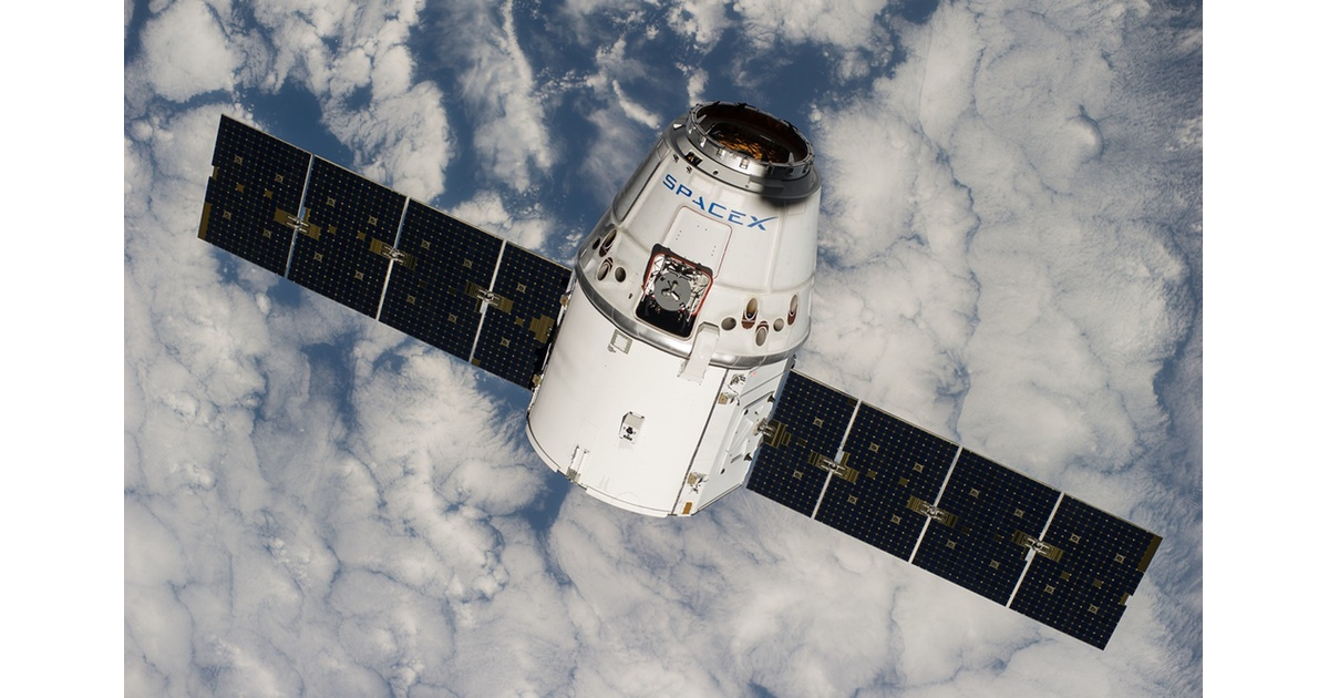 NASA Aiming For Manned SpaceX Mission in Q1 2020