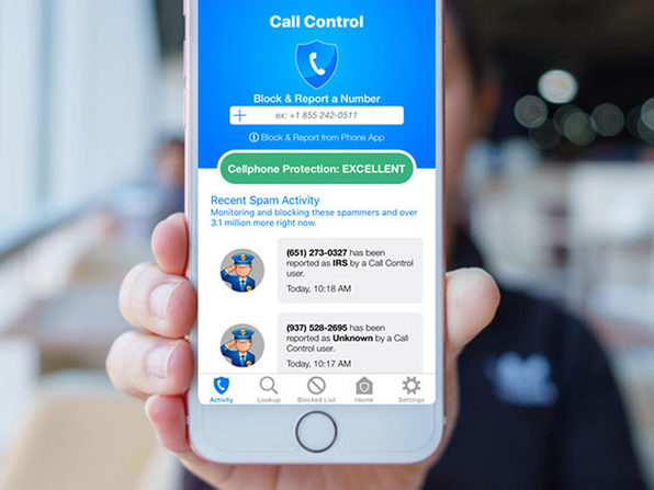 Give Robocallers the Boot with the AI-Based Tool that's Blocked Over 1 Billion Calls: $19.99