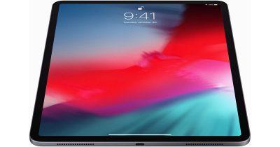iPad Pro with USB-C Port