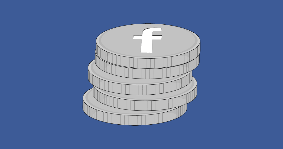 Things Are Not Gong Well for Facebook's Cryptocurrency