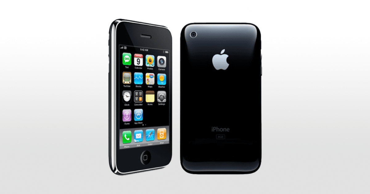 Apple Still Offers Interactive Tour of iPhone 3GS