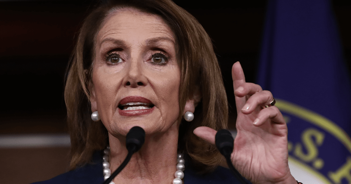 The Fake Nancy Pelosi Video and Facebook's Immunity