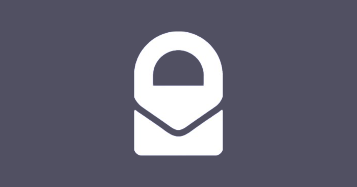 The ProtonMail iOS App is Now Fully Open Source