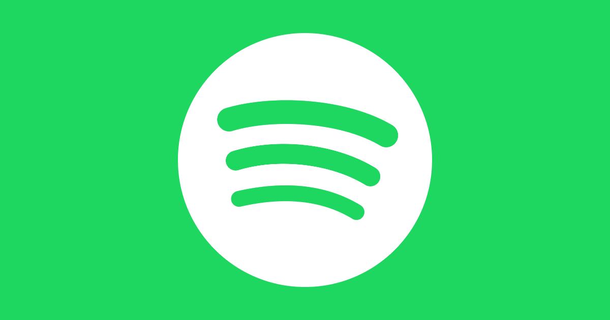 Spotify logo get Spotify premium