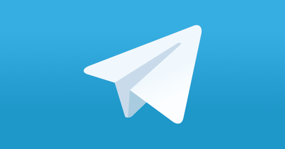 It's Now Easier to Delete Telegram Messages