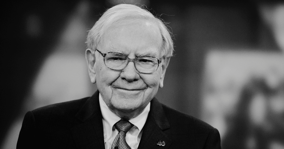 Warren Buffet: 'Apple Can Afford to Make a Mistake or Two'