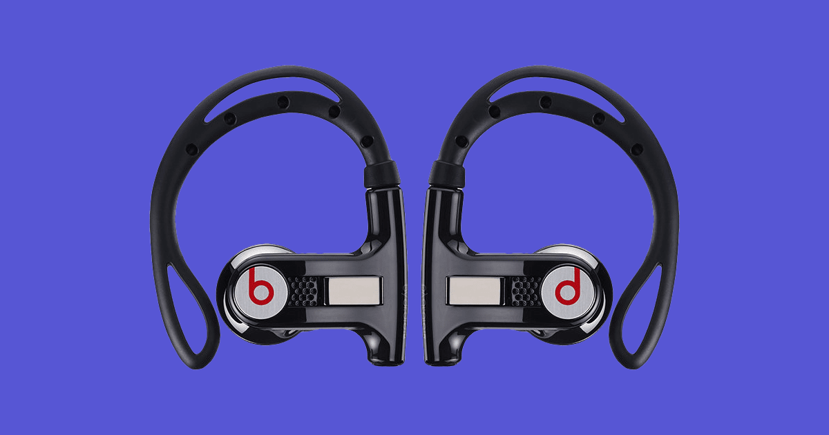 iOS 12.2 Reveals Wireless Powerbeats Pro