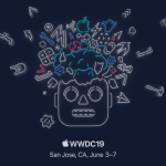 WWDC 2019 Announced June 3-7 in San Jose