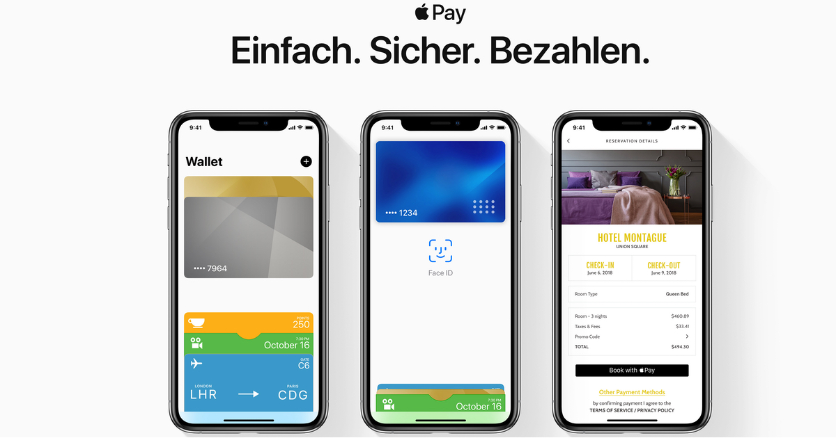 Apple Pay Launches In Austria The Mac Observer