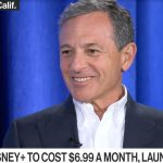 Disney CEO Bob Iger Quits Apple Board