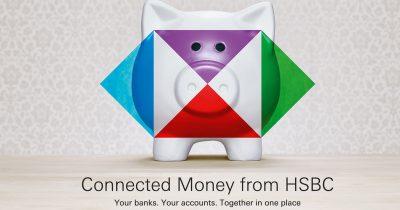 HSBC Connected Money