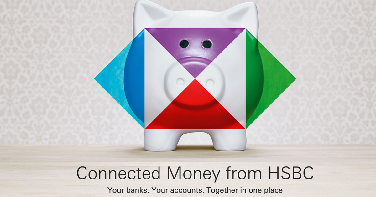 HSBC Connected Money