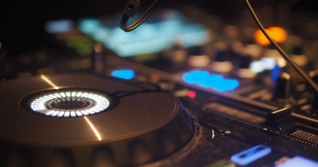 Turn Your Mac Into a DJ Booth - The Mac Observer
