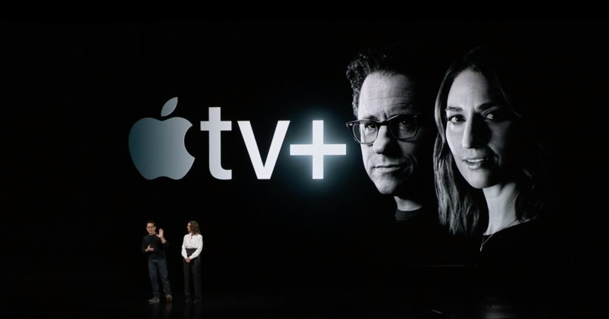 J. J. Abrams: Working With Apple is 'The Wild West'