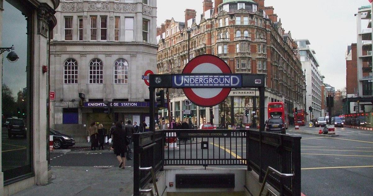 6th London Apple Store Set for Prestigious Location