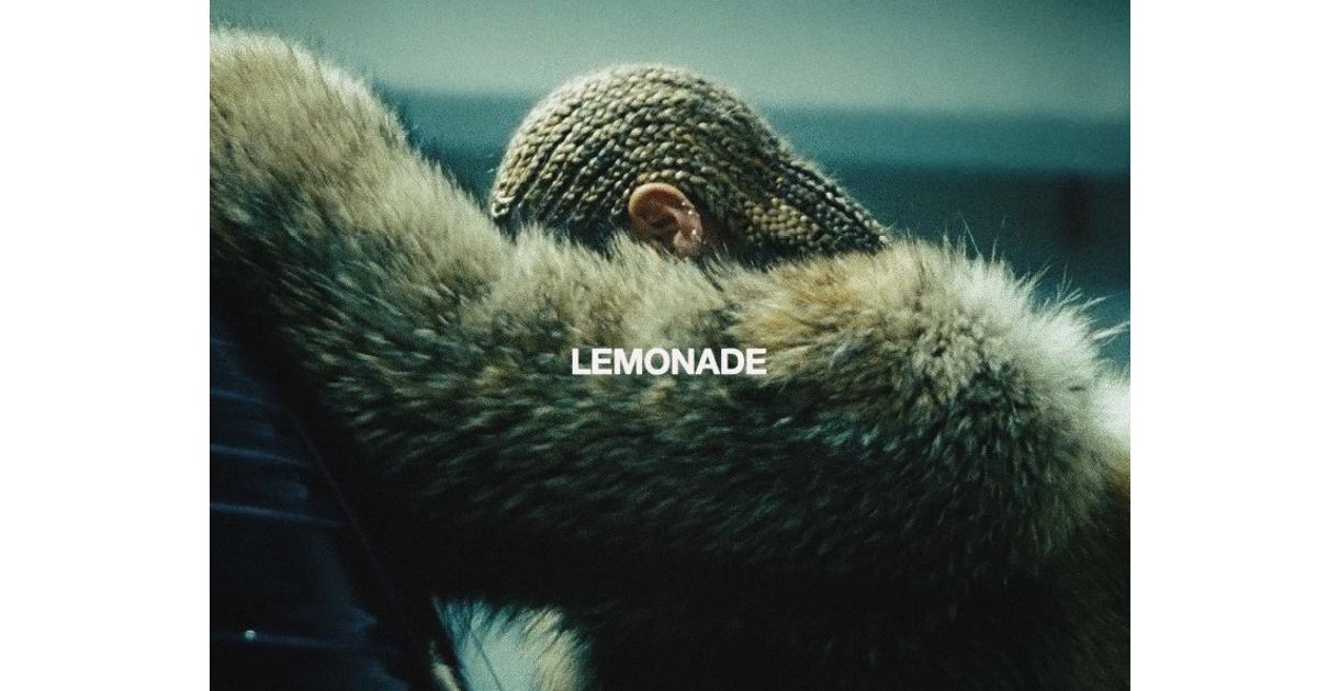 Beyoncé Lemonade