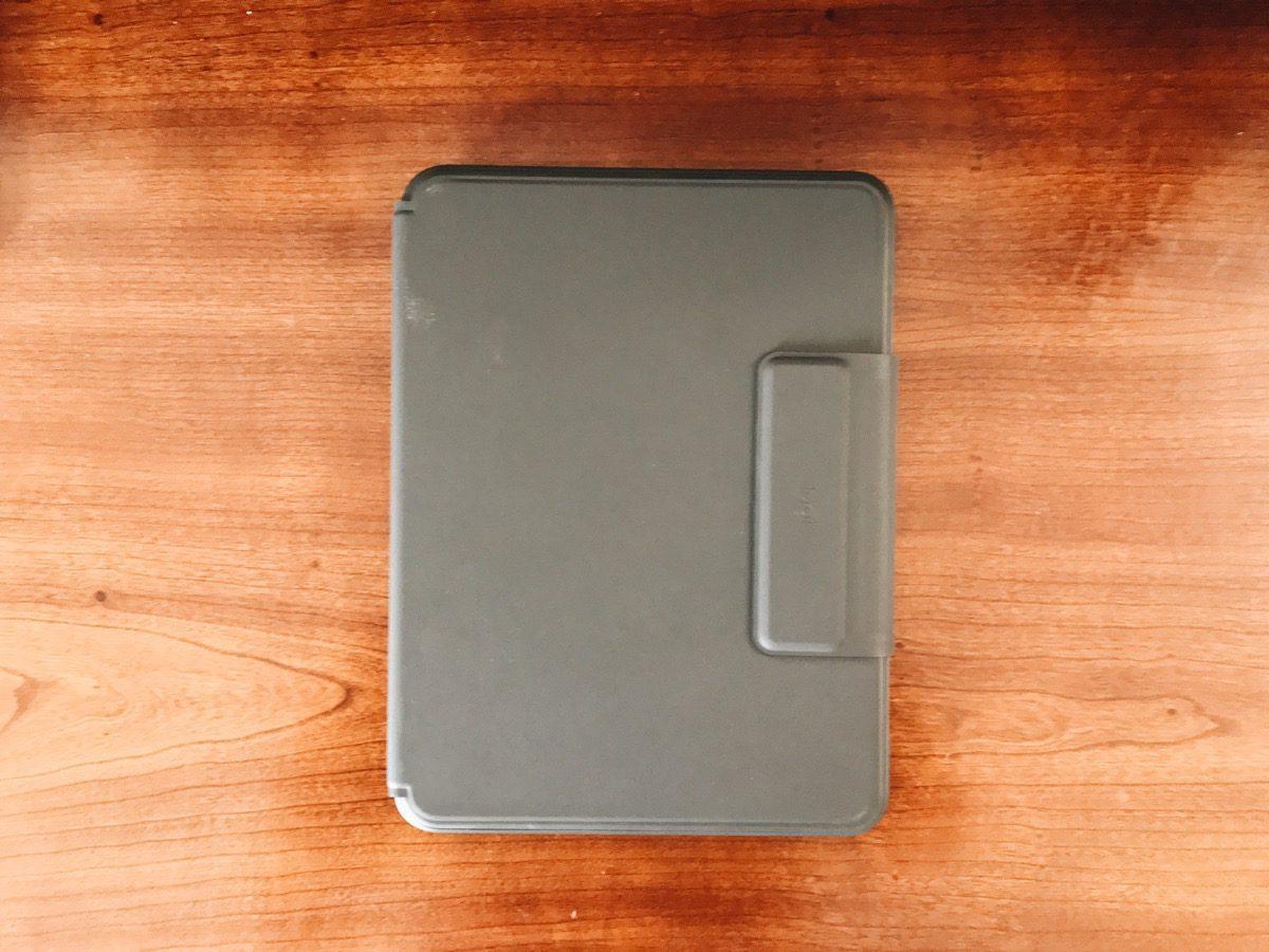 Logitech Slim Folio Pro 1