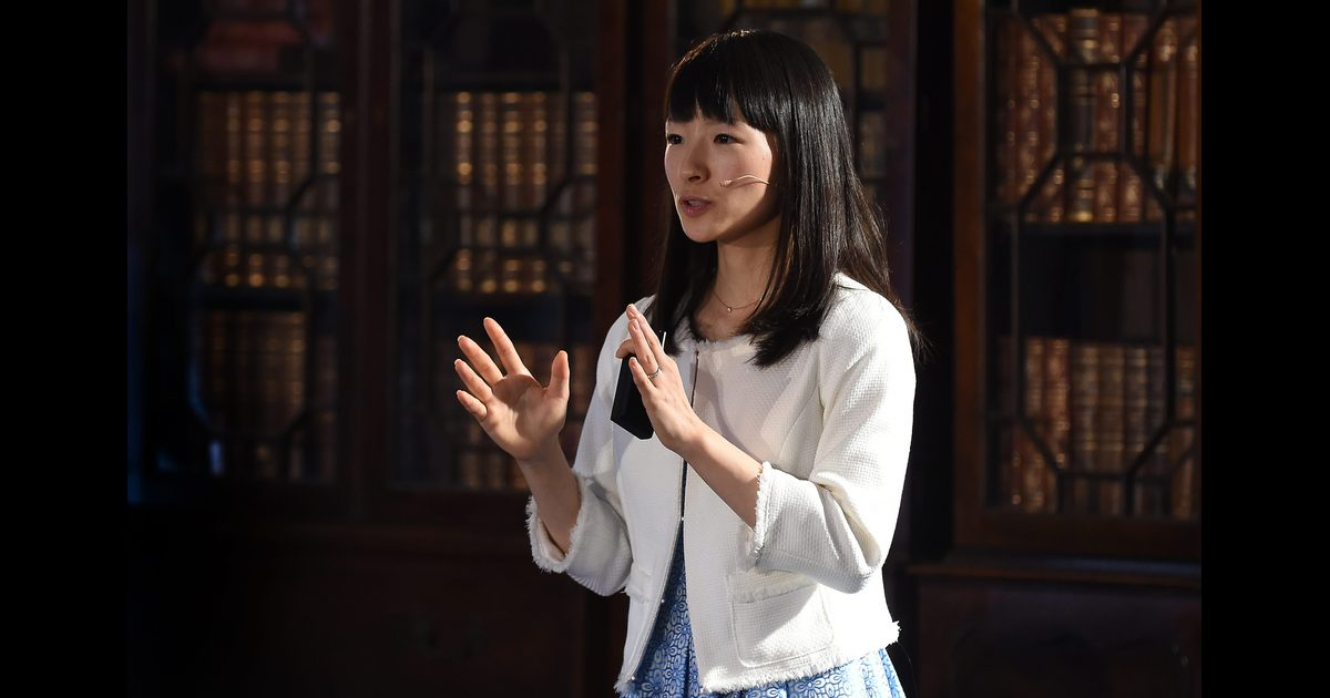 UX Designers Need to Read and Watch Marie Kondo
