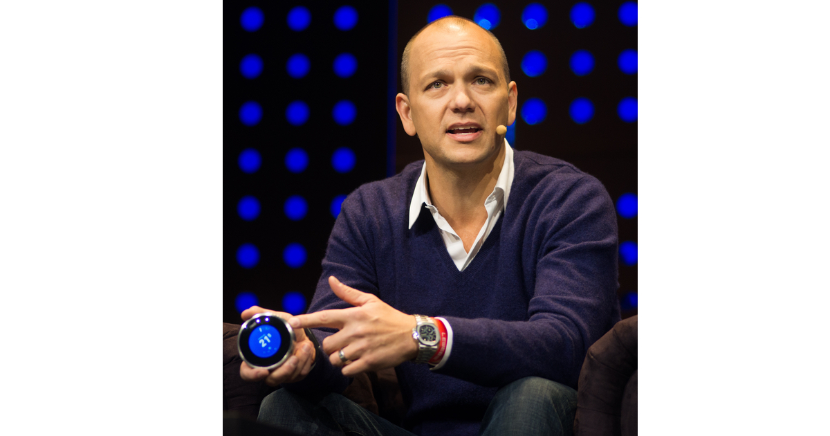 Tony Fadell – iPhone Co-Creator Discusses His Adventures in Asia
