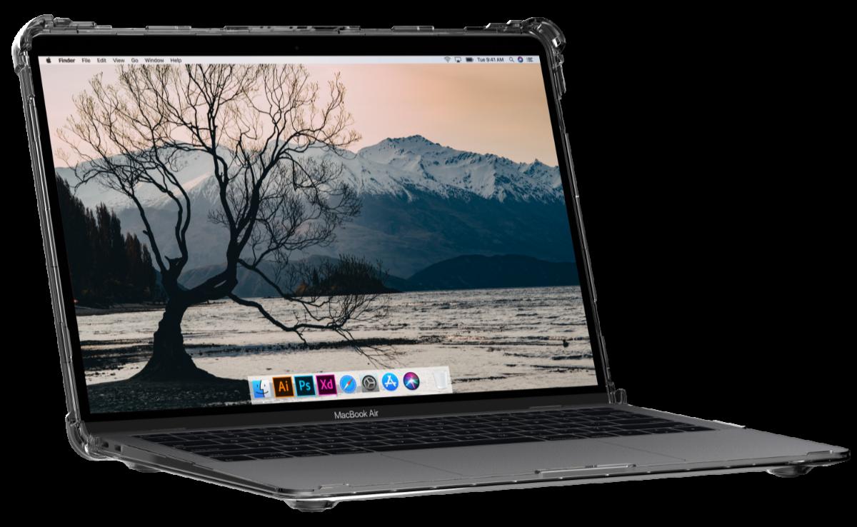 Urban Armor Gear Launches a 2018 MacBook Air Case