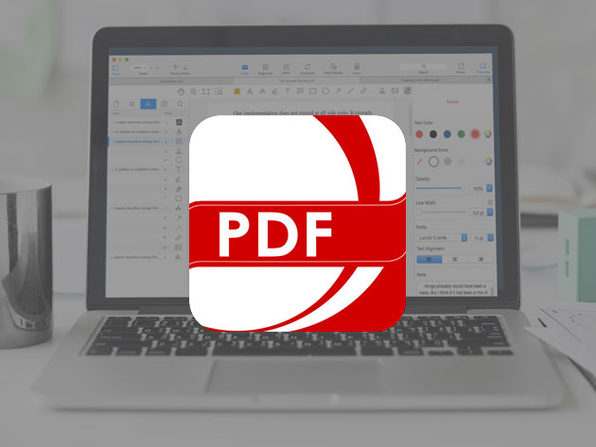 PDF Reader Pro For Mac: $24.99