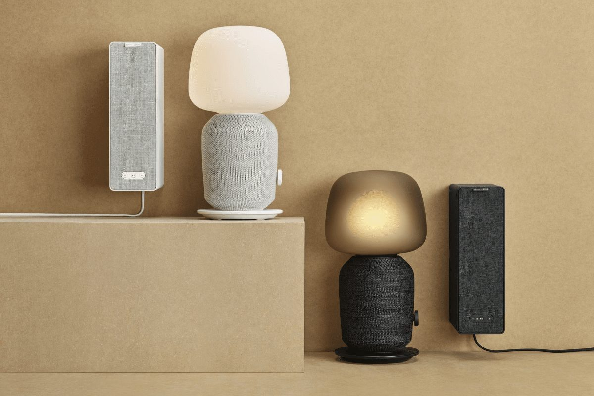 sonos and ikea airplay 2 speakers