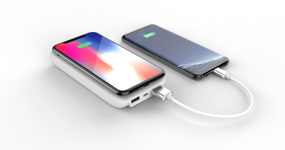 The UnPlugged 10K Charger is a Good AirPower Alternative