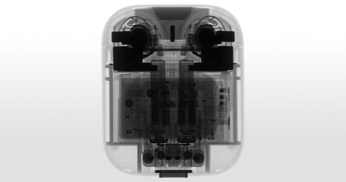 AirPods 2 Get a Zero out of Ten for Repairability