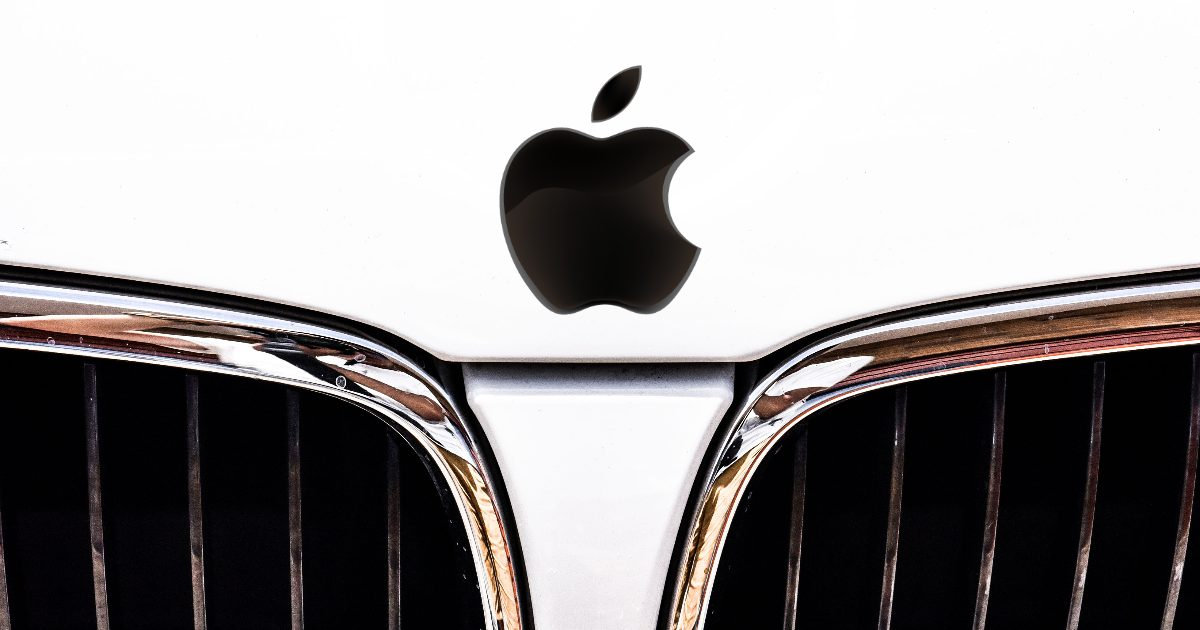 Image of article 'Don't Count on an Apple Car Any Time Soon'