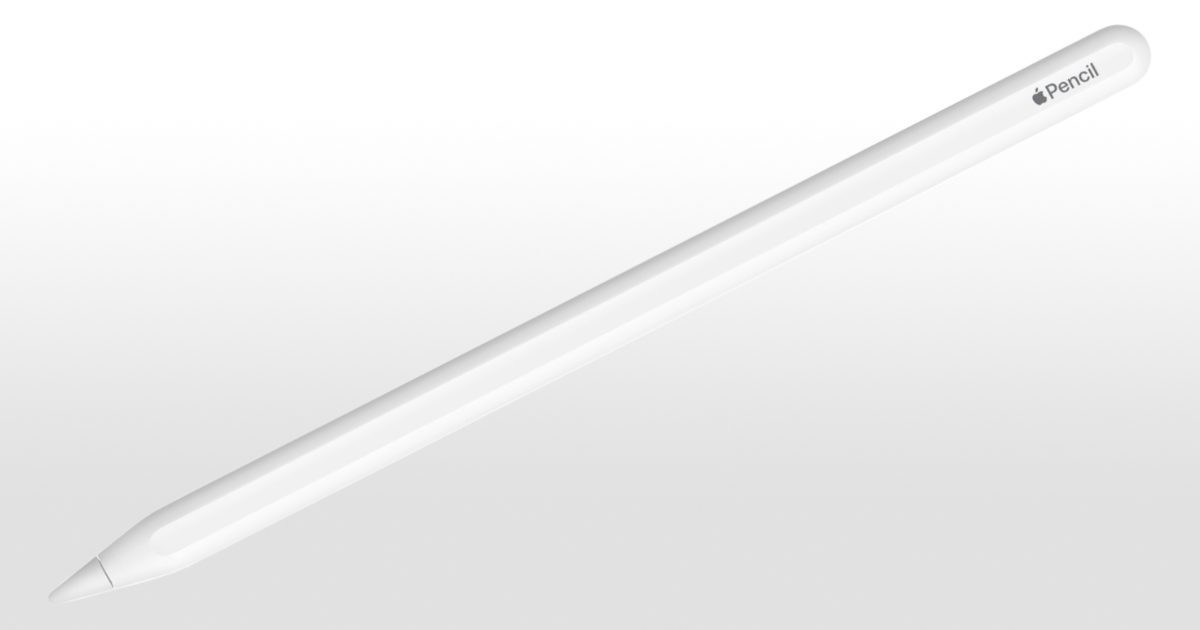Image of Apple Pencil 2