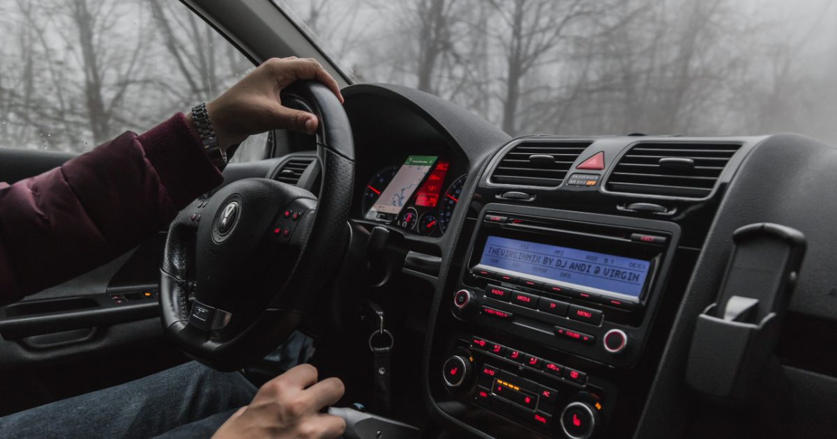 Cars With Dashboard Screens are the Next Frontier for Ads