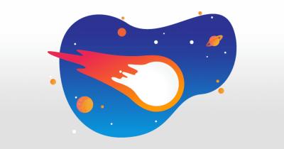 Cloudflare warp logo