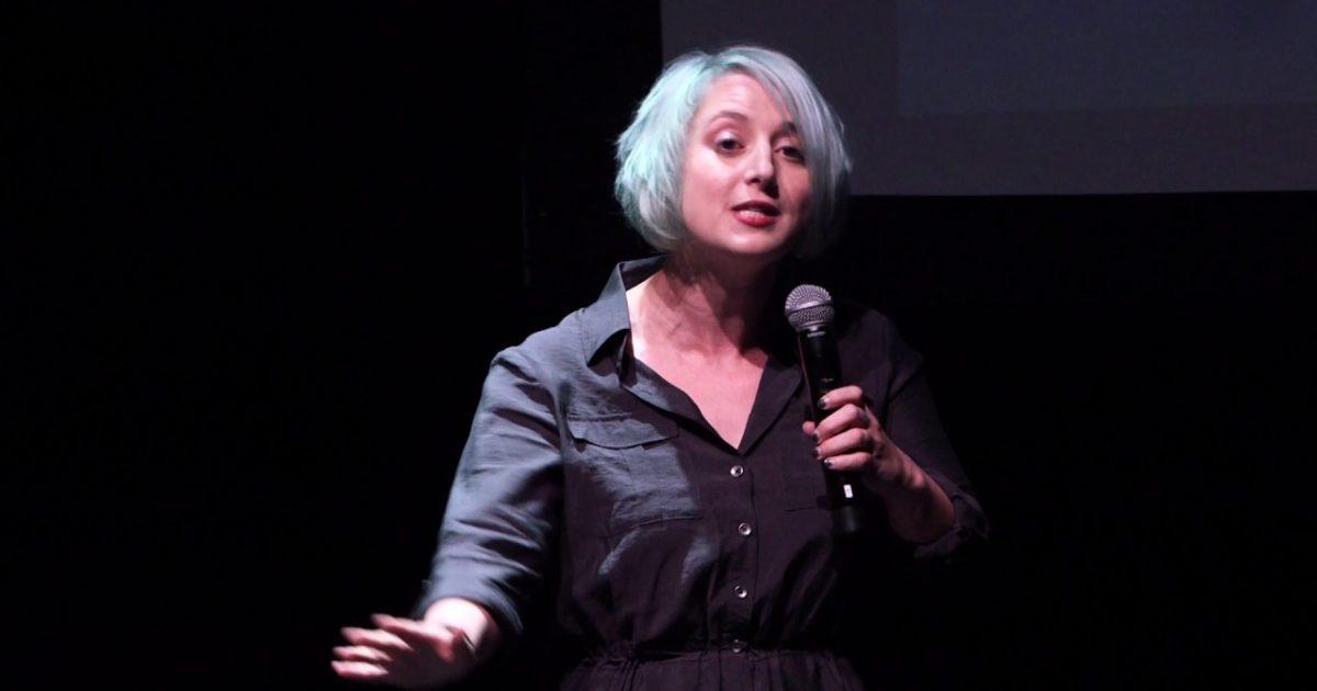 Eva Galperin Wants to Eliminate Stalkerware