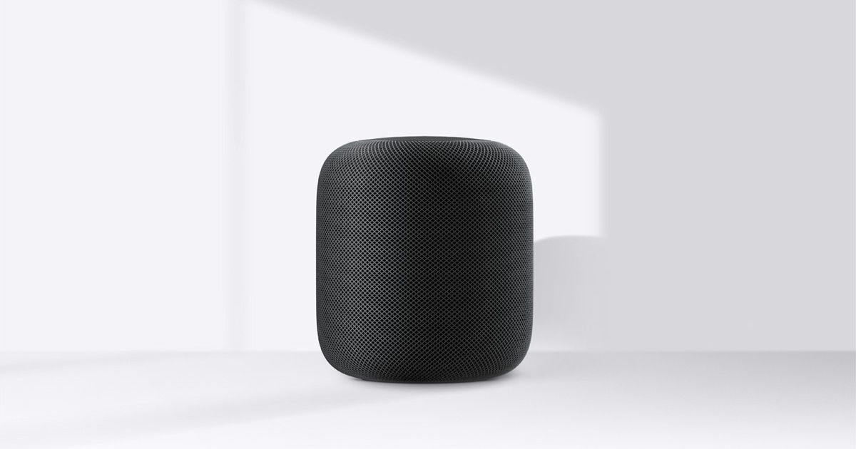 Apple Cuts HomePod Price by $50, Now $299
