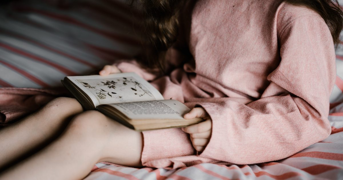 Google Assistant Can Read Your Kids a Bedtime Story