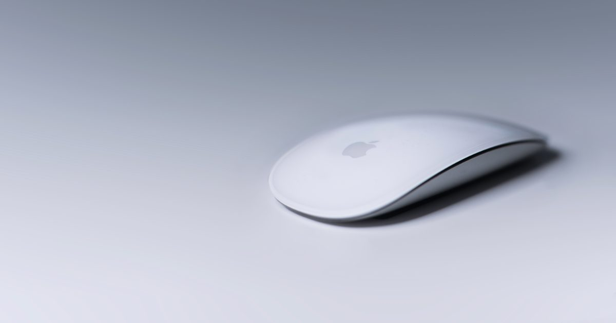 Apple's Approach to Mouse Support for iPad is Wrong