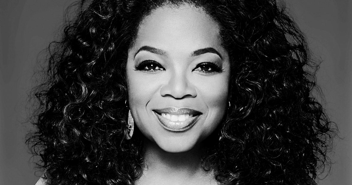 Oprah Explains Why her Book Club is Coming to Apple
