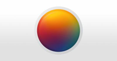 Pixelmator photo logo