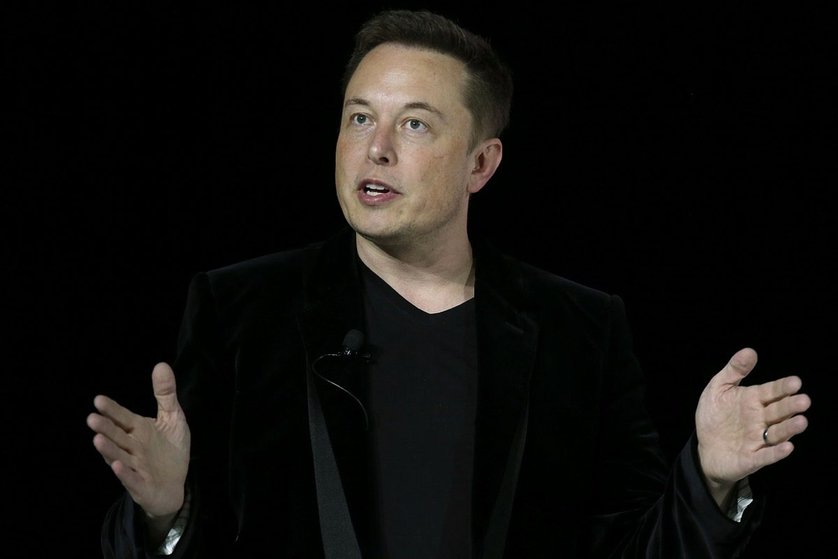 Elon Musk Used Steve Jobs' 'One More Thing' Trick at The Tesla Cybertruck Launch