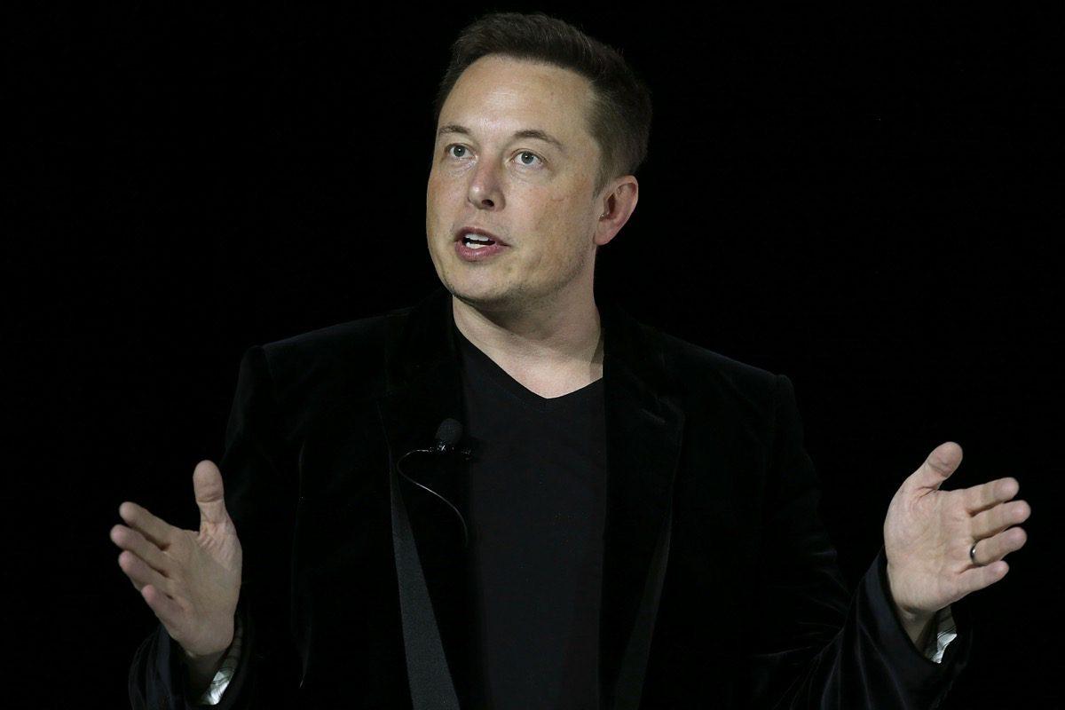 When Elon Musk Met Jack Ma