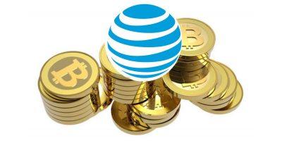 AT&T Bitcoin