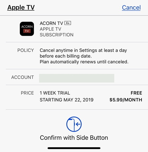 An Introduction to Apple's New TV App - The Mac Observer