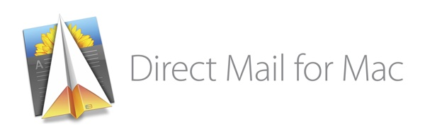 Direct Mail for Mac
