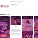 Eurovision Song Contest 2019 Official iOS App