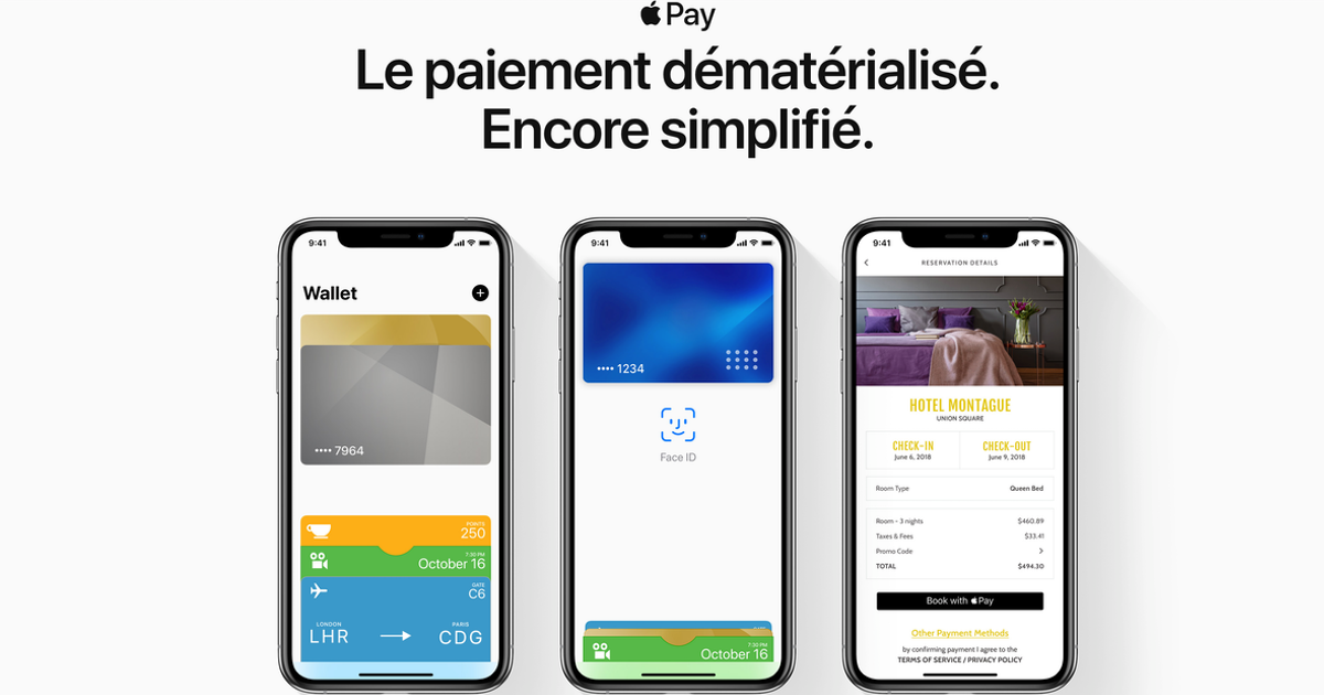 Google Pay Luxembourg