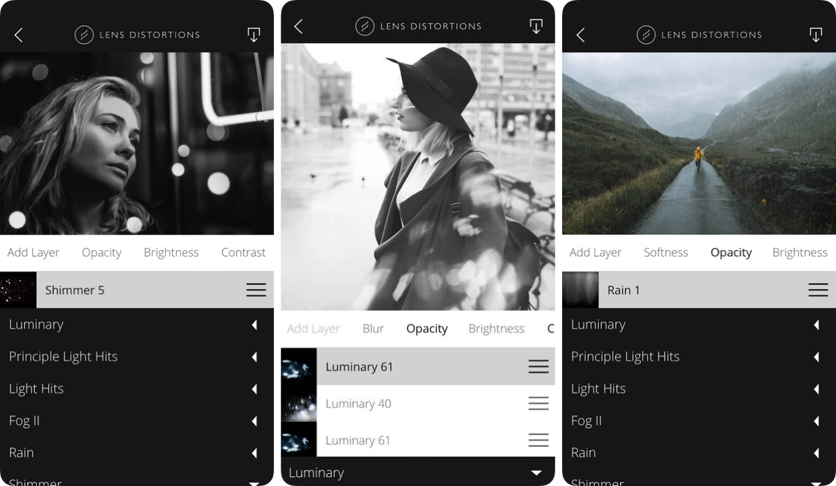 Add Lens Flares, Rain, Fog, and More to Photos With Lens Distortions